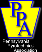 Pennsylvania Pyrotechnics Association