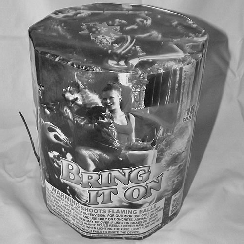 Bring It On - 10 Shot