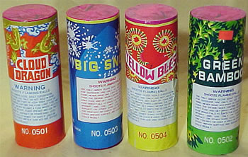 Floral Assortment